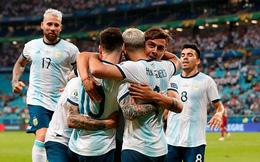 """Messi mờ nhạt, Argentina vẫn được giải cứu nhờ """"người quen"""" của U23 Việt Nam"""