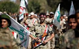 """Liên quân 4 nước Mỹ-Anh-Saudi-UAE đồng loạt """"dọn đường"""" không kích hủy diệt Yemen-Iran?"""