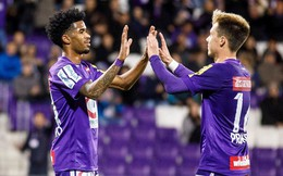 Đội bóng nước Áo đại thắng 10-0, sắp ra quyết định cuối về vụ mua Văn Hậu giá 23 tỉ đồng?