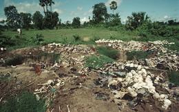 Chiến trường K: Lính tình nguyện Việt Nam tận mắt thấy hố chôn tập thể - Thật khủng khiếp