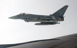 Hai chiến cơ Eurofighter va chạm trên không: Đức ngậm đắng nuốt cay mất hơn 200 triệu USD?