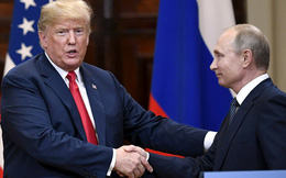 """Tổng thống Putin: """"Đừng mơ dụ dỗ"""" được Nga về vấn đề Iran, Venezuela"""