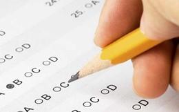 Những lỗi làm bài thi trắc nghiệm thí sinh cần tránh để không bị trượt oan