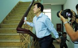 Toà trả hồ sơ vụ ông Nguyễn Hữu Linh sàm sỡ bé gái trong thang máy