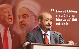 Cựu cố vấn Iran: Nguy cơ xung đột ít nhất 50%, nên nhớ Iran là cường quốc khu vực!