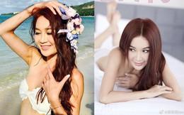 """""""Phan Kim Liên"""" Ôn Bích Hà: Nhan sắc không tuổi, U60 vẫn chụp ảnh bán nude, đóng cảnh nóng"""