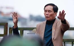Ông Cấn Văn Nghĩa đưa ra lý do gây xôn xao trong lá đơn xin từ chức