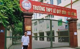 Thí sinh Hà Nội đầu tiên hoàn thành môn thi Ngữ văn kỳ thi THPT 2019