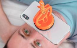 15 sáng chế kỳ quặc nhưng ý tưởng khá thú vị
