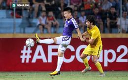 """Thua đau Hà Nội FC, HLV Ceres Negros vẫn ca ngợi: """"Quang Hải có thể đá ở châu Âu"""""""
