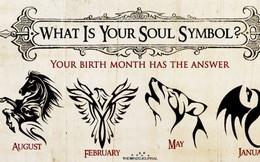 Biểu tượng linh hồn nói lên tính cách của bạn như thế nào?