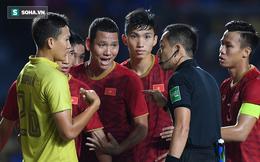 """Đề xuất chưa từng có về đội tuyển """"Liên minh ĐNÁ"""" khi đấu thầu VCK World Cup 2034"""