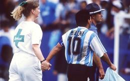 Ai là người khiến Argentina sụp đổ với màn doping của Maradona ở World Cup 1994?