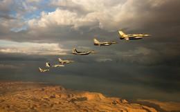 Israel là nước sẽ đánh Iran đầu tiên chứ không phải Mỹ!
