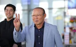 Khởi động đàm phán với HLV Park Hang-seo: Hợp đồng 3 năm, lương 50.000 USD sau thuế