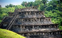 Tìm lại thành phố đã mất trong rừng rậm Mexico: Ẩn chứa bí mật có 1-0-2