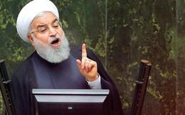 """TT Rouhani: Iran không muốn """"làm nhục"""" Mỹ, nhưng tất cả kẻ xâm lược sẽ bị hủy diệt trong tích tắc"""