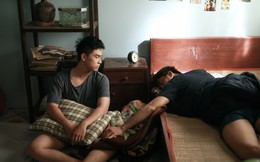"""""""Hoàng thượng"""" của Chi Pu: Đóng phim, việc yêu bạn diễn nữ hay nam không khác gì nhau"""