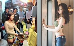 """Đàn ông hay """"ăn bánh trả tiền"""", đạo diễn Lê Hoàng liền nhân danh cô bán bánh trong truyền thuyết gửi lời tới các chị vợ"""