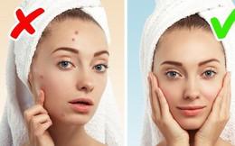 """Nếu làn da của bạn xuất hiện 1 trong 8 dấu hiệu """"tưởng rất bình thường"""" dưới đây, hãy coi chừng!"""