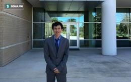 Vị giáo sư trẻ tuổi và mong ước tìm ra liệu pháp chữa ung thư giá rẻ cho người Việt