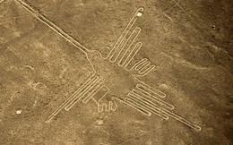 """Hé lộ bí ẩn đằng sau đại công trình của """"người ngoài hành tinh"""" ở Peru"""