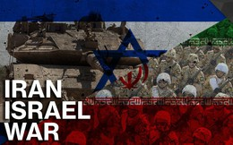 """Nếu Mỹ không """"đánh"""" Iran, thì Israel sẽ ra tay: Lịch sử ủng hộ Tel Aviv?"""