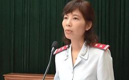 Điều tra mở rộng vụ án Thanh tra Bộ Xây dựng nhận hối lộ ở Vĩnh Phúc
