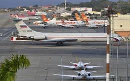 Nga rút chuyên gia quân sự khỏi Venezuela