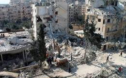 """Vụ pháo kích ở Idlib: Vô tình hay thông điệp """"sấm sét"""" Nga dành cho Thổ Nhĩ Kỳ?"""