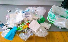 Cách ngừng sử dụng túi nylon để giảm rác thải: Kết quả đáng sợ về việc lạm dụng đồ nhựa