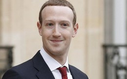 Mark Zuckerberg, Jack Ma mất bao lâu để kiếm được 1 triệu USD đầu tiên?
