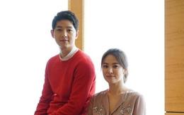 """Song Joong Ki - Song Hye Kyo phải đối diện với """"quả đắng"""" đầu tiên sau thông tin ly hôn"""