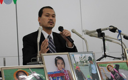 Cha bé Nhật Linh gửi hơn 1 triệu chữ ký đòi tử hình kẻ thủ ác lên Tòa