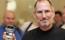 9 sản phẩm biểu tượng Apple do Jony Ive làm nên, xứng đáng mang tính cách mạng toàn cầu