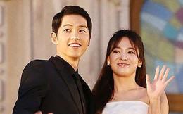 """Song Joong Ki bị bắt gặp hẹn hò với bạn diễn """"Niên sử ký Arthdal"""" vào đúng ngày Lễ tình nhân 14/2?"""