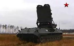 Radar phản pháo tối tân của Nga bị... pháo binh Ukraine phá hủy