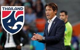 """Thái Lan """"trải thảm đỏ"""" mời HLV Nhật Bản, trả lương gấp 16 lần HLV Park Hang-seo?"""