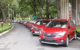 Xe Fadil của VinFast được bổ sung phụ kiện miễn phí từ tháng 7