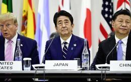 """""""Cuộc chiến"""" chồng chéo giữa các bên tại Thượng đỉnh G20 năm 2019"""