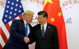 """Thượng đỉnh Mỹ-Trung: TT Trump và ông Tập quyết định """"đình chiến"""", nối lại đàm phán thương mại"""