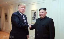 Triều Tiên chưa nhận được đề nghị về cuộc gặp thượng đỉnh lần 3