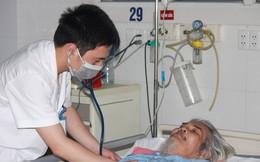Tưởng chỉ đau bụng tích tắc sau bỗng ngừng tim: BS cảnh báo căn bệnh người Việt vẫn bỏ sót