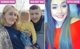 """Bị chồng phản bội khi đang mang thai, danh tính của kẻ thứ 3 càng khiến người phụ nữ """"chết điếng"""""""