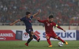 VTV xin tiếp sóng các trận đấu của ĐT Việt Nam tại King's Cup 2019