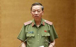 """Đại tướng Tô Lâm đăng đàn trước Quốc hội, ĐB muốn gửi câu hỏi """"nóng"""" nào để chất vấn?"""