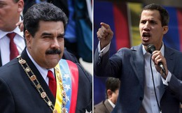 """Venezuela: Bước khởi đầu trắc trở """"thai nghén"""" từ âm mưu đảo chính thất bại của phe đối lập"""