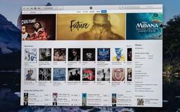 Apple đặt dấu chấm hết cho iTunes ảnh hưởng gì đến người dùng iPhone?