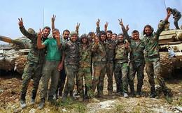 """Chiến sự Syria: Nga và Syria giận dữ """"tung đòn"""" đáp trả, khủng bố tổn thất lớn"""