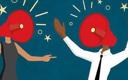 Khôn ngoan đối đáp người ngoài, với 10 người thân thiết này thì tuyệt đối phải tránh cách giao tiếp sau: Làm theo nhất định có lợi
